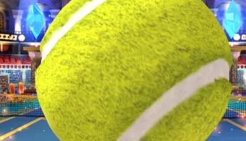 白猫テニス ガチャ 演出