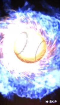 プロ野球スピリッツA(プロスピA)ガチャの演出一覧は?