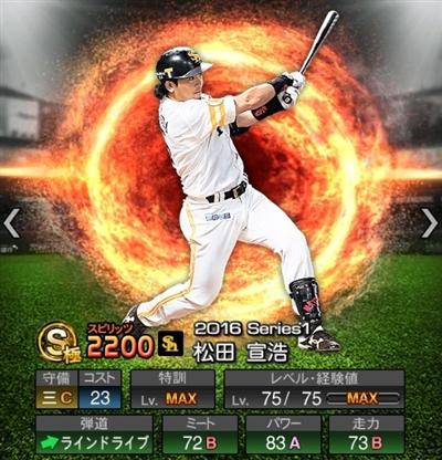 プロ野球スピリッツA(プロスピA)の当たりランキングは?